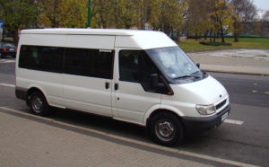 www.atut.com.pl Ford Transit 13+1